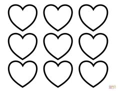 Free Coloring Pages Hearts Free Printable Heart Coloring Pages For Kids. Free Coloring Pages Hearts Free Coloring Pages Hearts Redhatsheetco. Super Coloring Pages, Valentines Day Coloring Page, Heart Coloring Pages, Preschool Coloring Pages, Free Printable Coloring Pages, Free Coloring, Coloring Pages For Kids, Coloring Sheets, Animal Coloring Pages