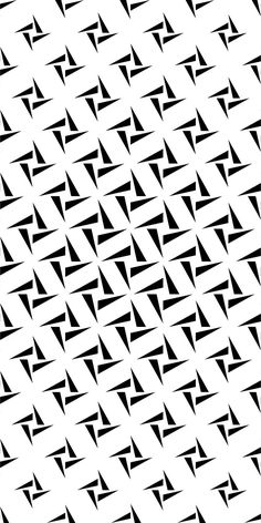 Monochrome seamless polygon pattern