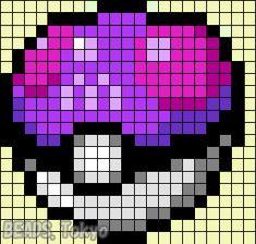 Parlorbeads_pokemon_Master ball_001