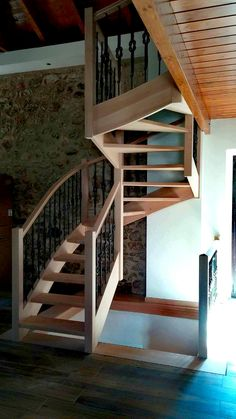 Private Residence, Stair Design Metal Parts, @design @Xyloskal