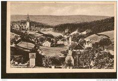 440. Germany, Tannenbergsthal i. Vogtland - Kunstanstalt Franz Landgraf,  Zwickau Sa. Freigegeben d. RLM.