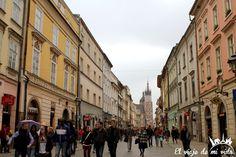 Diarios de viaje: Recorrido de dos días por Cracovia, Polonia