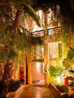 Riad El Fenn Hotel Marrakech