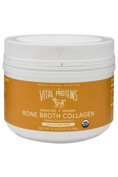 Our USDA organic beef bone broth collagen powder is crafted with bones from grass-fed, pasture-raised cows and is simmered slowly to extract maximum nutrients. Organic Grass Fed Beef, Organic Beef, Organic Chicken, Beef Soup Bones, Beef Bone Broth, Clean Diet Recipes, Clean Foods, Beef Recipes, Beetroot Recipes