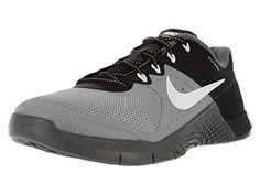c01322246cad Nike Womens Metcon 2 StealthWhiteBlackDark Grey Training Shoe 8 Women US --  Be sure to check out this awesome product. (This is an affiliate link)