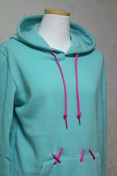 Vanellope Hoodie from Wreck it Ralph  Size has been by CosplayDesu, $35.00   NEED for my DIY Vanellope Costume