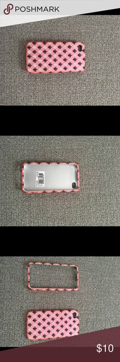 iPhone 4/4s case Pink iPhone 4/4s case Accessories Phone Cases