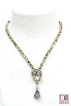 necklaces : Calista Delicate Necklace