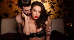 sexy 8 Foreplay Tips That Will Drive Her Wild young couple during foreplay