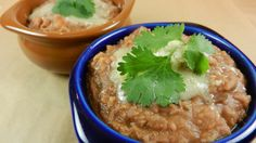 Haverly's Frijoles Borrachos (Drunken Beans): Football Foodie BEANS! (These are great - SS)