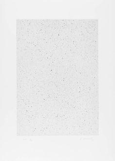 Vija Celmins 'Reverse Galaxy', 2010 © Vija Celmins