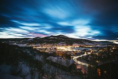Where I now call home... Destination Wedding in Steamboat Springs Colorado by Photographer Brant Smith