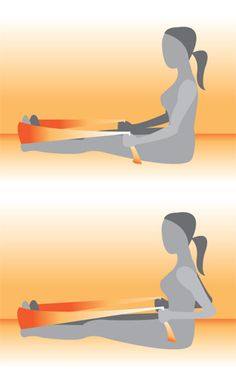 Upper Back Exercise Latest News, Photos and Videos   FitSugar