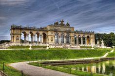 https://flic.kr/p/J2XxN9 | Schönbrunn Palace