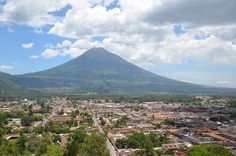 Antigua, Guatemala: 'Antigua is the cheapest, friendliest and certainly one of the prettiest cities in which to learn Spanish, where cobbled streets and perfectly preserved colonial architecture are spread at the foot of a majestic volcano. This Unesco World Heritage–listed city is filled with language schools that offer five hours of one-on-one language instruction per day.' http://www.lonelyplanet.com/campaigns/healthy-holidays/?section=grow&experience=learn-spanish-with-a-local-family