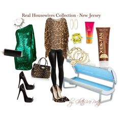 Real Housewives Collection - New Jersey