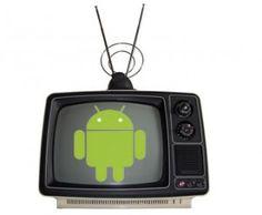 Las mejores aplicaciones para ver la Televisión online en Android