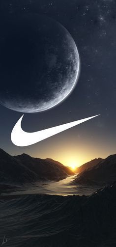 Fond d'ecran Nike Wallpaper