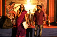 "Debojyoti Misra releases Kallol Ghoshal's New Bengali Songs Album ""Annya Gaan"": http://www.washingtonbanglaradio.com/content/115039415-kallol-ghoshals-2nd-bengali-songs-album-onnyo-gaan-released"