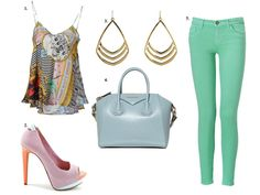 Check and shop this look @ http://www.thefashionistastories.blogspot.com//search?q=loppstyle