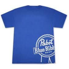 Google Image Result for http://www.wearyourbeer.com/images/Pabst_Corner_Logo_Blue_Shirt2_POP.jpg