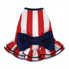 Memorial day skirt