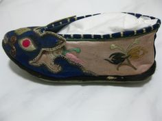 Peking Antiques - Chinese antiques, silk embroidery, lotus shoes