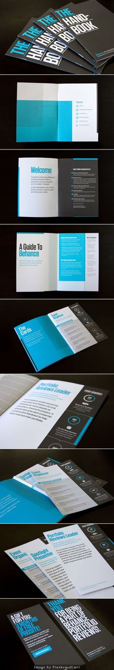 Behance Portfolio Reviews :: Print Materials