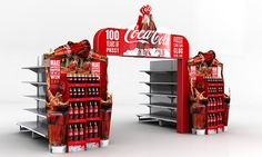 Coke 2015 point of sale pitch