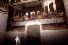 HELLBLOG: Quais os segredos que Da Vinci escondeu na pintura...