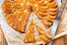 Rezept: Vanille-Aprikosentarte bei for me | For me online Germany