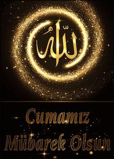 Islamic Posters, Islamic Phrases, Allah Calligraphy, Islamic Art Calligraphy, Allah God, Allah Islam, Mom Dad Tattoos, Jumma Mubarak Images, Learn Arabic Alphabet