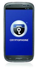 GSMK Cryptophone 500