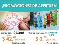 ¡Increíbles promociones de apertura en Tuxtla Gtz. Chiapas!