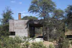 Galeria de Casa Caldera / DUST - 24