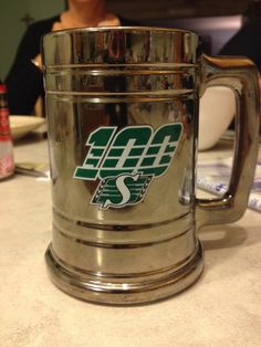 Roughrider cup