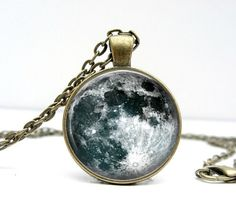 Hey, I found this really awesome Etsy listing at https://www.etsy.com/listing/121018533/full-moon-necklace-pendant-charms