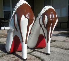 As coberturas de chocolate são as mais requisitadas