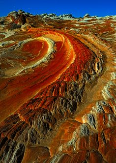 White Pocket - Vermillon Cliffs National Monument - Arizona - USA