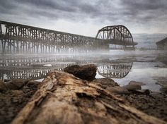 The Old Interstate Bridge Pier at Rice Point, Duluth Minnesota Duluth Minnesota, North Country, The Great Escape, Water Photography, Lake Superior, Places, Emily Rose, North Shore, Iphone 4s