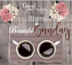 have a beautiful sunday, free image quote for sunday pics , for good sunday wishes and sunday greetings. Free sunday morning wishes image Sunday Morning Wishes, Sunday Greetings, Happy Morning, Sunday Pictures, Morning Pictures, Sunday Pics, Morning Pics, Have A Beautiful Sunday, Wishes Images