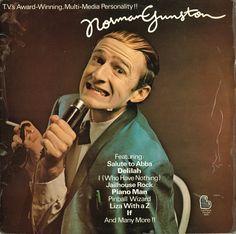 Norman Gunston - The Popular Ballad Animal (Vinyl, LP, Album) at Discogs