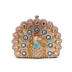 14f0673cdd 58 Best Crystal Clutch Bags images in 2016 | Clutch bag, Clutch bags ...