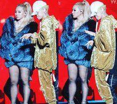 Cl og gd dating 2012