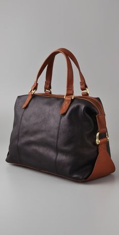 Madewell  All Leather Bag  Style #:MADEW40244