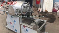 Top Ten Pine Nut Opener Cracker Machine Manufacturer|Nuts Processing Mac...