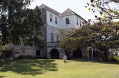 Rose Hall House