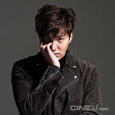 Mistery guy   Lee Min Ho