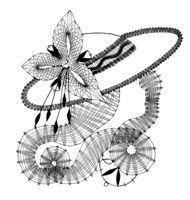 krajka Bobbin Lace Patterns, Lace Making, String Art, Paper Piecing, Handmade, Bobbin Lace, Scrappy Quilts, Human Figures, Lace Stencil