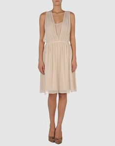 short dress ++ girl. by band of outsiders
